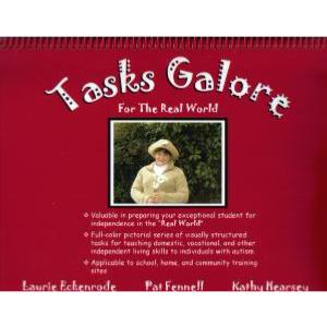 Tasks Galore : For the real world