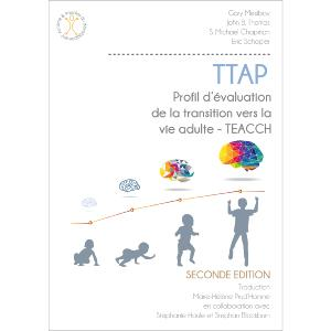 TTAP - Profil d'évaluation de la transition vers la vie adulte - TEACCH