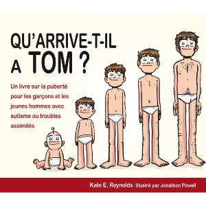 Qu'arrive-t-il à Tom ?