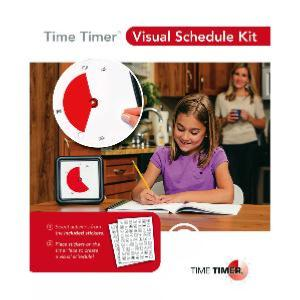 Time Timer® Kit visuel